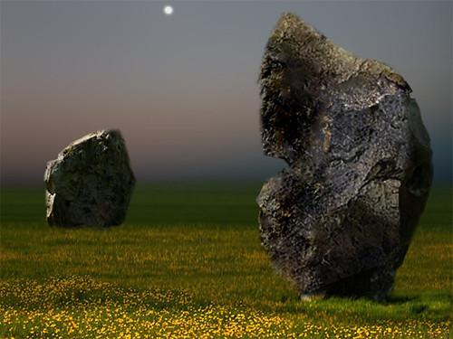 """Menhires, Signos de tiempo y mapas astronómicos de la prehistor • <a style=""""font-size:0.8em;"""" href=""""http://www.flickr.com/photos/30735181@N00/2294604065/"""" target=""""_blank"""">View on Flickr</a>"""