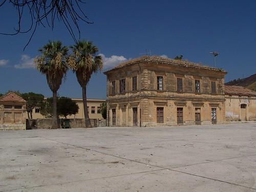 039 Stazione di Palazzo Adriano Km 13+747,99 (2004)