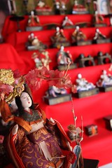Hinamatsuri -Japanese Girls Festival-
