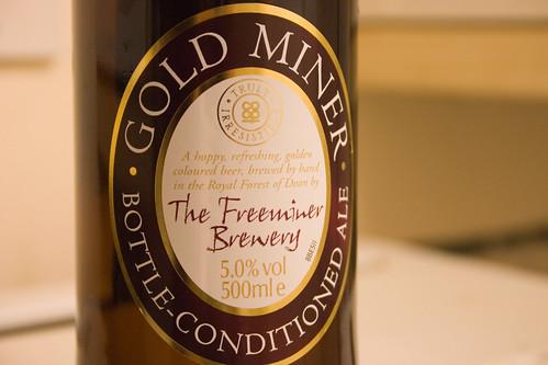 72/366 Gold Miner