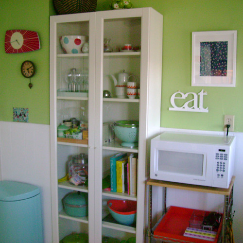 Painting Kitchen Walls - Painting Walls Ideas - Zimbio