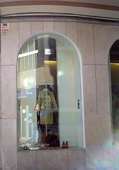 (Desayuno_sin_diamantes) Tags: reflection shop malaga
