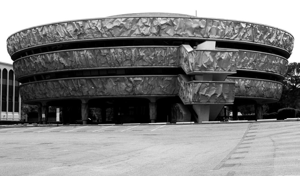 Markel Building 1