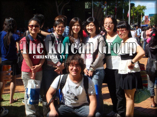 The Korean Group