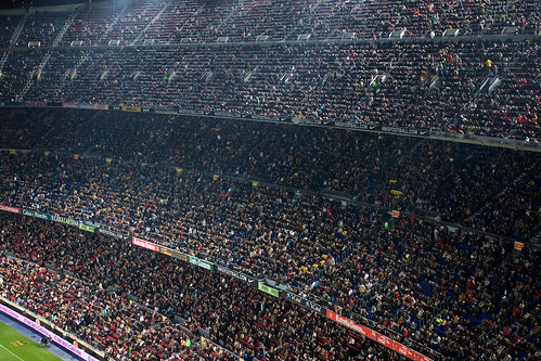 toda espana deportes barcelona  Football in Barcelona FC Barcelona