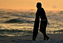 Patience (rebelshootsfan) Tags: boy sunset man beach kid surf surfer board wave dude teen radical picnik hangloose boogieboard hangten scenicsnotjustlandscapes