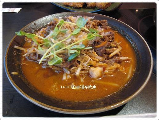 日式泡菜炒牛肉