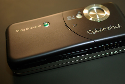 Cyber-shot cellphone 02