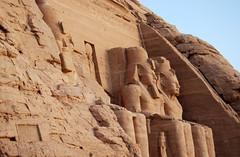 DSC_0843 (Dain Sandoval) Tags: cruise river temple egypt nile april aswan 2008 nubia ramses  abusimbel nubian misr    gumhriyyatmiralarabiyyah