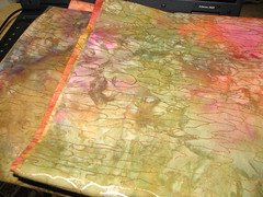 Sling Fabric