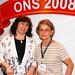 Deborah Pirtle and Carolyn Hughes