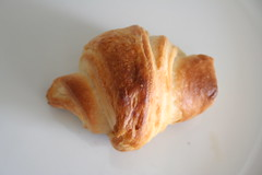 Croissant di Adina