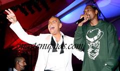 Christian Audigier snoop dogg