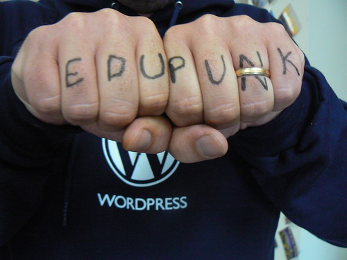 Rev. EduPunk
