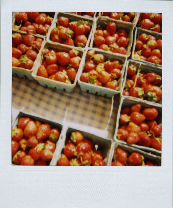may30: strawberries