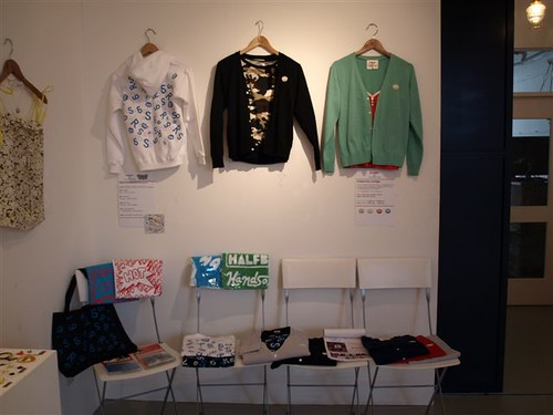 La Reine Reinette Exhibition Osaka Japan