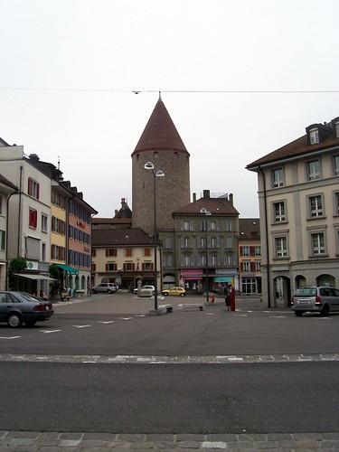 Bulle, Switzlerland