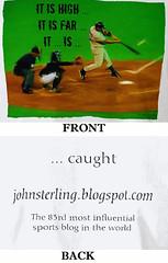 Caught peeing blog spot