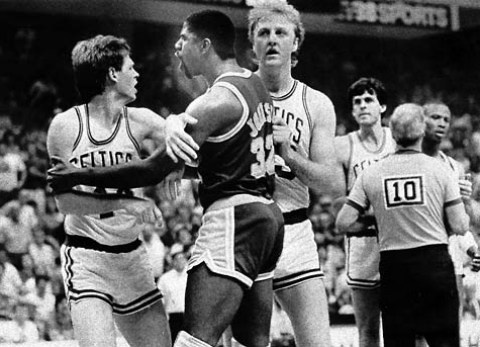 Celtics Lakers: These Are The Good Old Days
