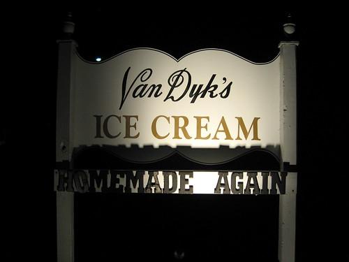 Van Dyke's Ridgewood NJ