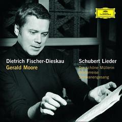 Schubert- Complete Lieder - Dietrich Fischer-Dieskau