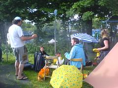 Zeltplatz Wollishofen (micky the pixel) Tags: camping schweiz switzerland eva zrich wollishofen vannutt viernullvier