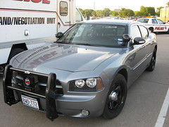 Unmarked Charger (yamaharider2009) Tags: ford car texas waco police victoria tyler cop dodge crown package charger magnum interceptor whelen zehler
