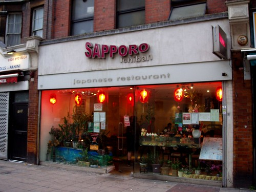 Sapporo Ichiban