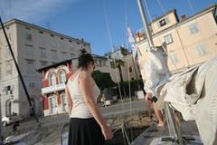 sailing day - piran - slovenia (lau fosti) Tags: europe eslovenia