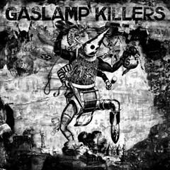 gaslampin