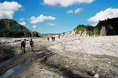 Trek to Mount Pinatubo