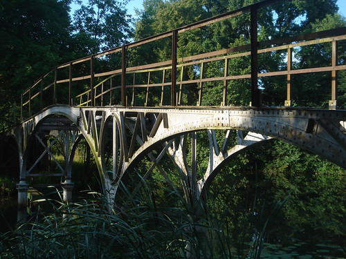 Weidendammer Brücke