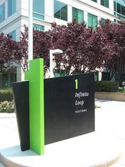 Infine Loop @ Apple Inc.