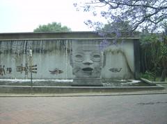 Cabezota (SOFIA FM) Tags: art mexico arte culture escultura cabeza cultura piedra