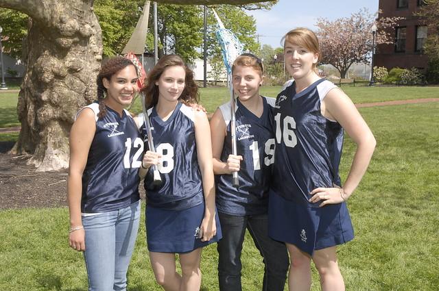 Sturgis Lacrosse Seniors by jbarrasso