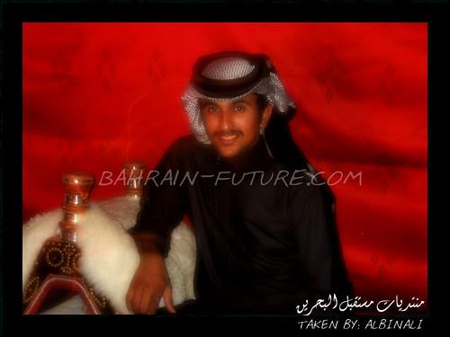 زواج سمو الشيخ ناصر حمد