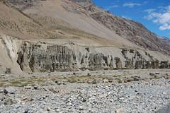 Erosion columns 2
