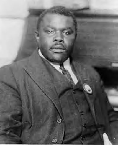Marcus Garvey (1887-1940) was one of the most powerful leaders of the 20th century. His Universal Negro Improvement Assocation, African Communities League, had millions of members throughout the world. by Pan-African News Wire File Photos