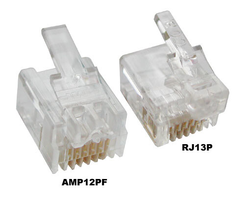 rj11 wiring diagram. rj11 to 9 pin seriallead connections rj11