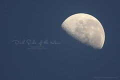 Moon/ (Pattana's Gallery) Tags: moon