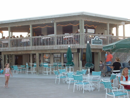 The Oceanfront Grille - Restaurants - 1197 Franklyn Street, Corolla, NC, United States