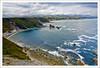 Cabo Vidio_56 (Txomin.gonzalez) Tags: blue sea sky cloud costa seascape beach water rock azul landscape coast mar cabo agua asturias playa paisaje cielo peñas nube roca cudillero acantilado waterscape vidio