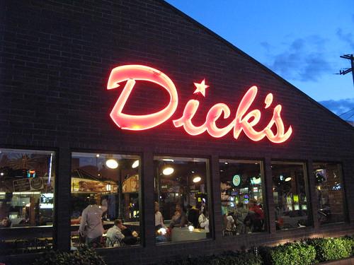 dicks restaurant seattle