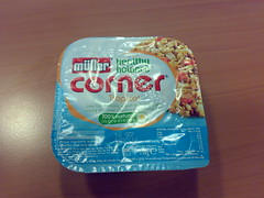 Free Muller Corner