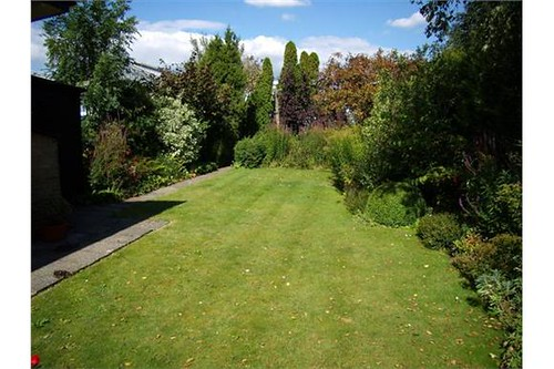 zo zag de tuin er uit vxc3xb3xc3xb3rdat we kwamen by you.