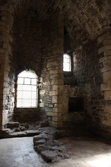 """Doune Castle • <a style=""""font-size:0.8em;"""" href=""""http://www.flickr.com/photos/62319355@N00/2833337376/"""" target=""""_blank"""">View on Flickr</a>"""