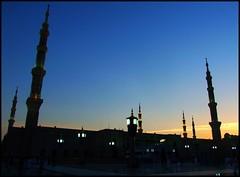 hayrl ramazanlar... / Ramadan Mubarak.. (daade) Tags: ramadan sabah ramazan madinah medine zahide daade mescidinebevi sahur 11aynsultan masjidalnabavi