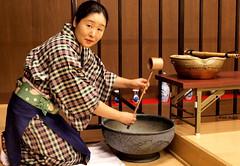 (Antropofagia - Um olhar canibal sobre o mundo...) Tags: japan kyoto teaceremony