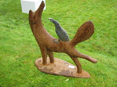 Fox and Crow II