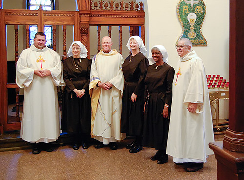New Religious Orders The Religious Order Will